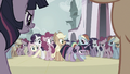 Mane Six vs. the changelings S6E16.png