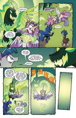Nightmare Knights issue 1 page 5