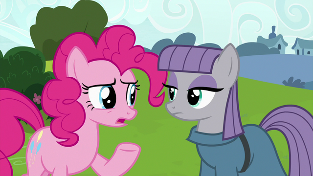 "File:Pinkie ""you said it's a rock-based decision"" S7E4.png"