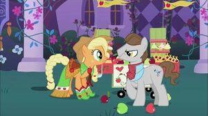 Pony Pokey - Faroese