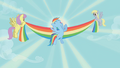 Rainbow Dash wins Iron Pony competition S1E13.png