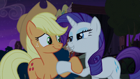 Rarity -seems you have more in common- S5E16