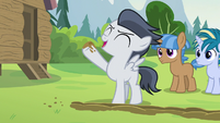 "Rumble ""Camp Blank Flanks Forever!"" S7E21"