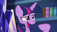 S05E22 Podekscytowana Twilight