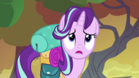 Starlight --Without magic...-- S6E26