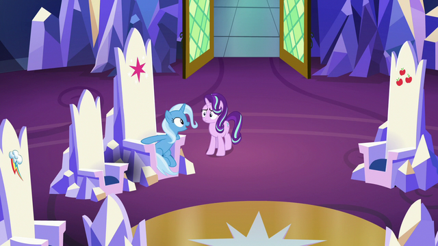 "File:Trixie ""my magic is getting better!"" S7E2.png"