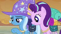 Trixie --you say 'draconequus'-- S6E25