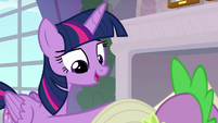 Twilight -section 147, paragraph 2- S8E9