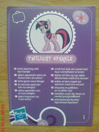 Twilight Sparkle (karta postaci)
