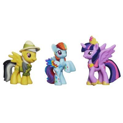Rainbow Dash (Juguete) | My Little Pony: La Magia de la Amistad Wiki ...