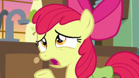Apple Bloom -we should ask Granny- S7E13
