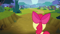 Apple Bloom sees the pest pony gone S5E04.png