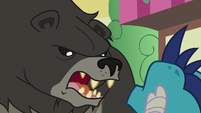 """Bear-Thorax """"not anymore!"""" S7E15"""