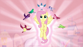 Fluttershy rediscovers her destiny S03E13.png