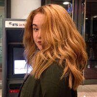 Kristina Romanskaya profile