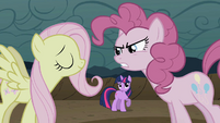 Pinkie Pie -quit it- S02E02
