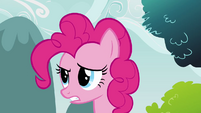 Pinkie Pie clone 'What' S3E3