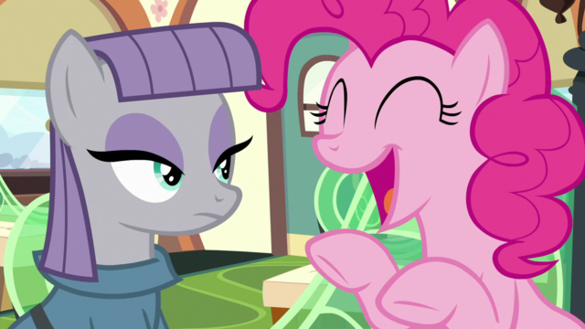 File:Pinkie thinking Maud is kidding S7E4.png