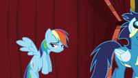 Rainbow -I understand- S5E15