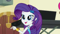 """Rarity """"as long as we use it in moderation"""" EGDS5"""