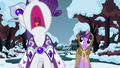 Rarity screaming S2E11.png