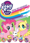 Spring Into Friendship DVD cover
