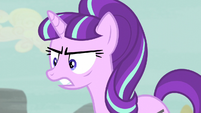 "Starlight ""I had to, you fools!"" S5E2"