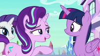 Starlight --more important than some-- S6E1