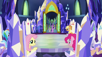 "Twilight ""Hey, gang"" S5E22"