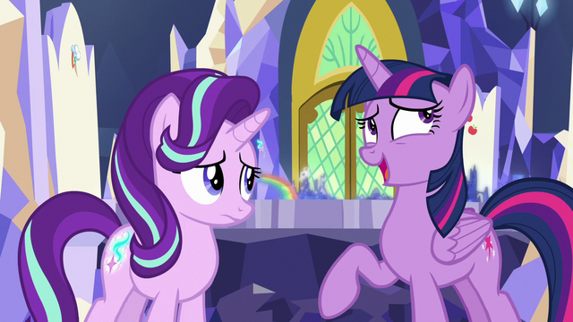 "File:Twilight ""maybe the cooks are fighting over"" S7E10.png"