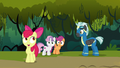 """Apple Bloom """"a cutie mark that'll keep him from it"""" S7E21.png"""