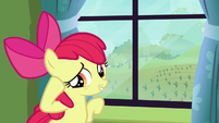 "Apple Bloom ""it seemed so real"" S5E4"