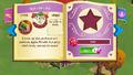 Apple Strudel album page MLP mobile game.png