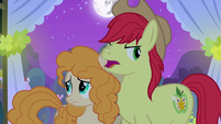 "Bright Mac ""Buttercup and I are in love!"" S7E13"