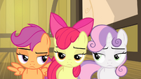 CMC back to serious mode S4E17