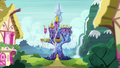 Castle of Friendship exterior midday S6E5.png