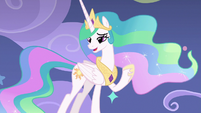 "Celestia ""thank you for the reminder"" S8E7"