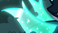 Close-up on Thorax's crystally wings S6E25.png