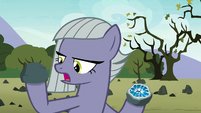 Limestone Pie -never see past his dullness- S8E3