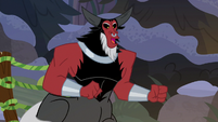 "Lord Tirek ""they lost everything"" S9E8"