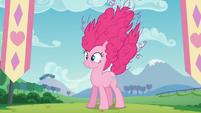 Los ondulados de Pinkie Impactados S5E24