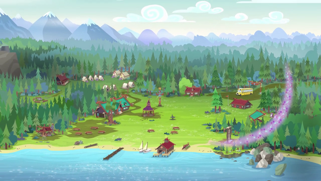 File:Opening sequence final shot of Camp Everfree EG4.png