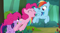 "Pinkie Pie ""count me in!"" S8E13"