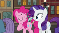 "Pinkie Pie ""runs in the family!"" S6E3.png"