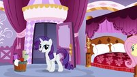 Rarity --you get started while-- S6E11