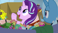Starlight -this wagon isn't small- S8E19