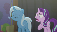 Starlight in shock and heartbreak S6E6