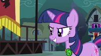 Twilight one more S3E5