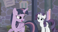 Twilight suggests a third way S5E02