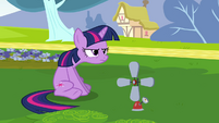 Twilight with anemometer S2E22